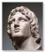 Papers on Alexander the Great: Coming Up with a Topic Idea