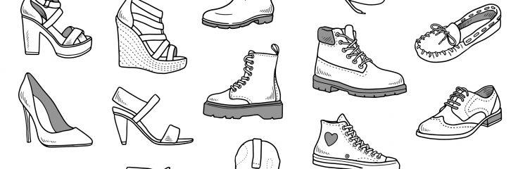 Descriptive Essay on Shoes: Keys to Success