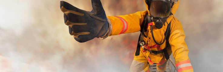 Firefighter Essays: Writing about Heroes