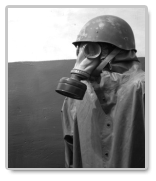 Essay on World War One: Chemical Weapon