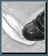 Your Descriptive Essay on Shoes