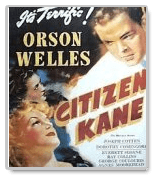 Ideas for an Essay on Citizen Kane
