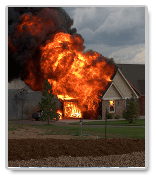 Essay on fire prevention