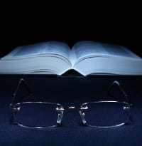 Dissertation Abstracts: What Professors Expect from Them