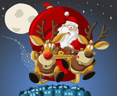 Christmas Traditions and Your Academic Horoscope for 2013